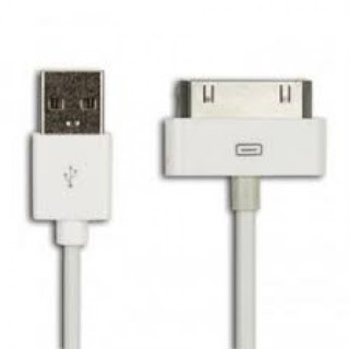 Data cable iPad and iPhone 4s Original