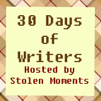 30 Days of Writers: Liz Botts