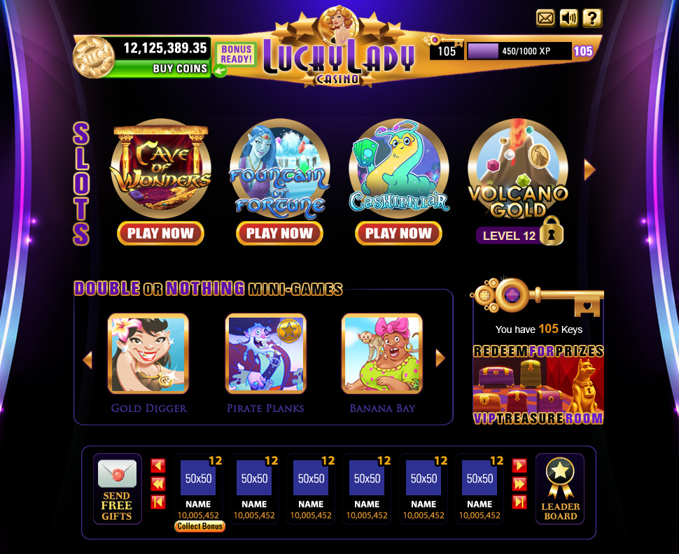 Play Spin Palace Casino Online