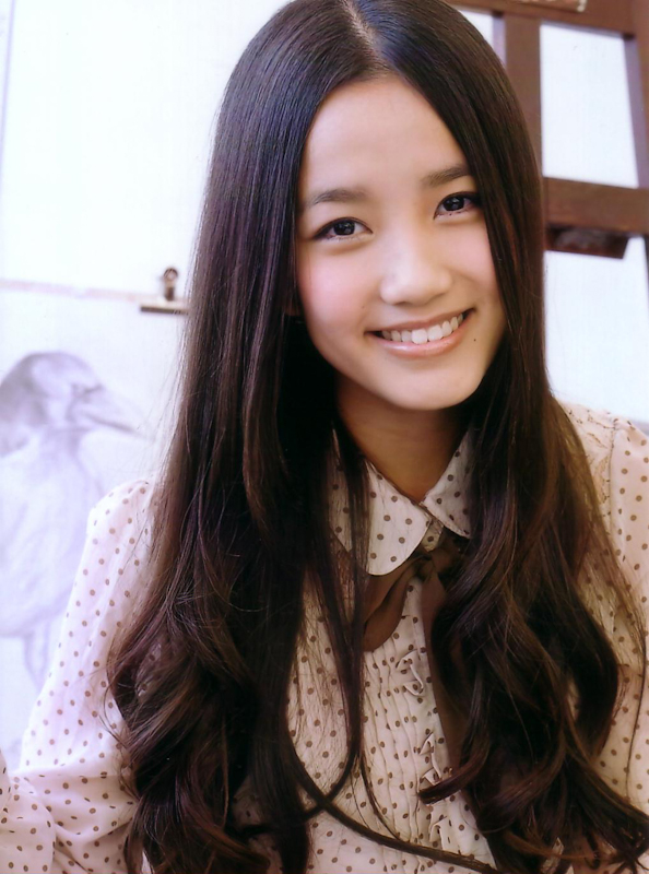 ... birthplace tokyo jepang blood type current age 15 years old height