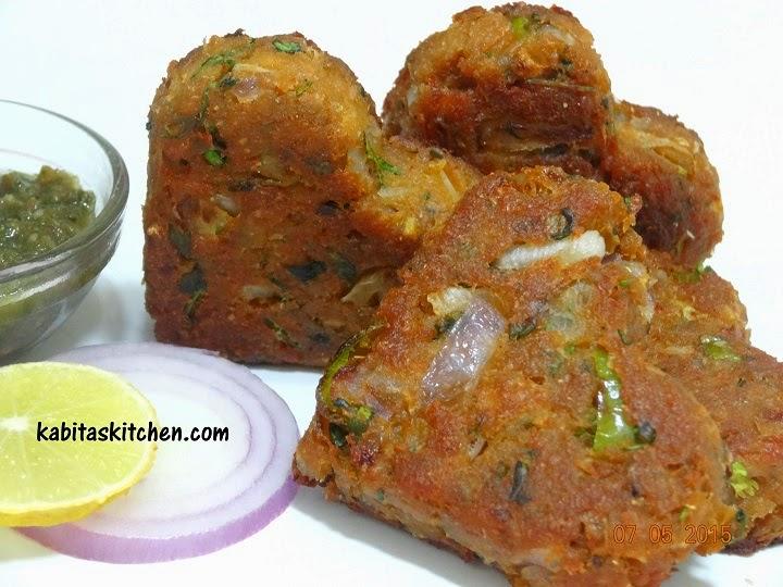 kabita 39 s kitchen soya chunks kebab soya cutlet