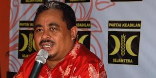 PKS 'Haramkan' Istri Pejabat Publik Jadi Anggota Dewan