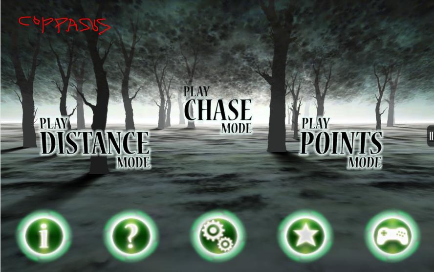 Download Game Dead Runner Pro (Free Download)
