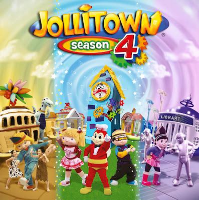 Jollitown Season 4
