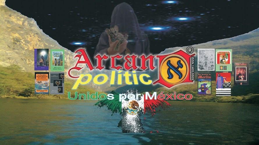 Videos de Arcano Político