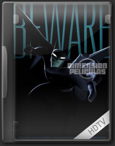 Beware the Batman (Temporada 1 HDTV Inglés Subtitulada) (2013)