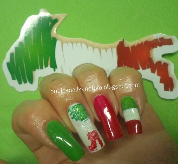simple nails: 890 moto GP , welcome back ! ♥ ITALY MUGELLO !