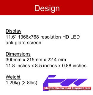 Harga dan spesifikasi Lenovo Chromebook N Harga Dan Spesifikasi Lenovo Chromebook N21