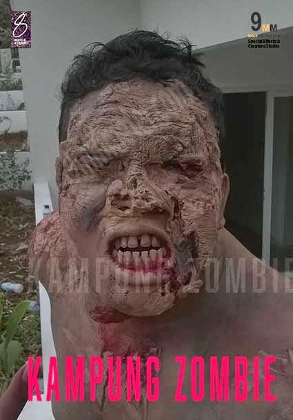 Indonesian zombie 1