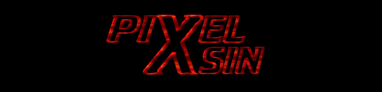 Pixel Sin