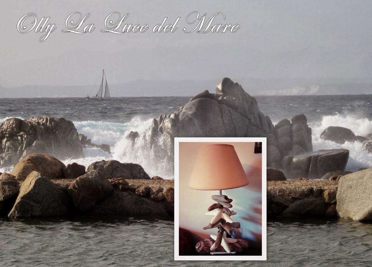 Olly La Luce del Mare