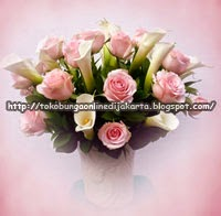 Cara Meminta Maaf Dengan Bunga