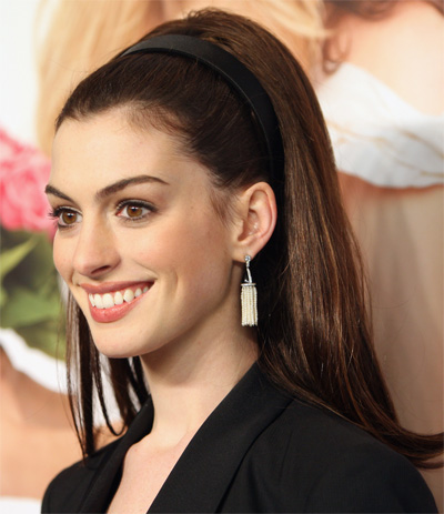 pony tail hairstyles. Pony Tail Hairstyles 2011