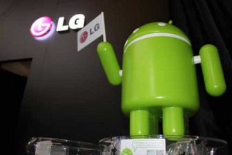 LG More Focus to Android Instead of Windows Phone