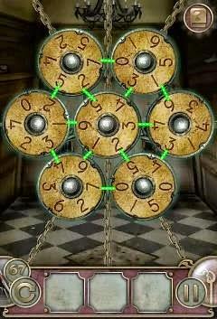Escape The Mansion Level 63 64 65 66 67 Hints