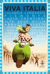 Italia Mia ...