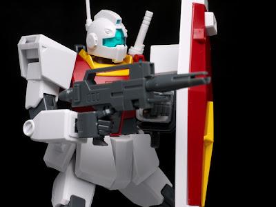HGUC GM II gundam