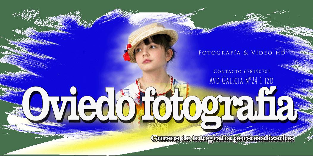 Oviedo fotografía