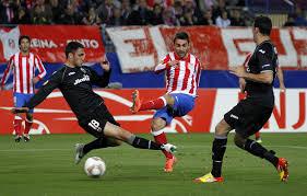 Ver Online Valencia   Atlético Madrid, el partido más atractivo Jornada 7, España (HD)