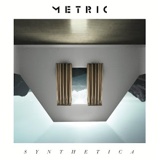 Metric%2B %2BSynthetica New Releases Catch Up Time