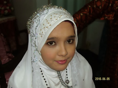 ALOR SETAR : AKAD NIKAH ON 5 JUNE 2010