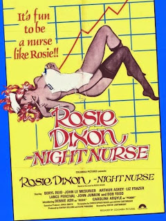 Rosie Dixon Night Nurse 1978