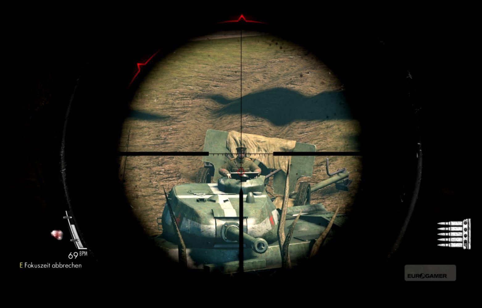 Sniper elite v2 hd wallpaper game pc wallpaper gallery view original size voltagebd Images