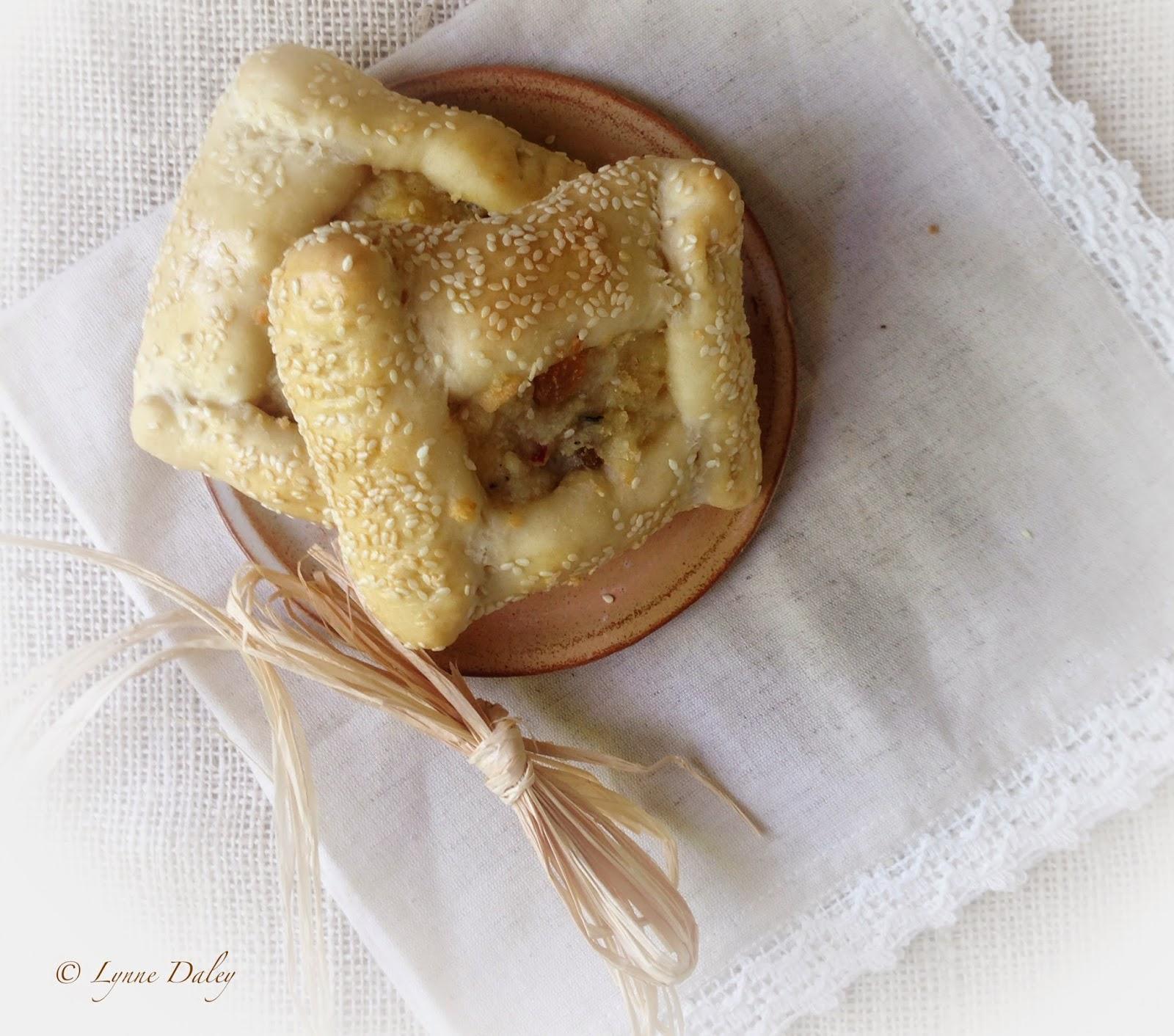 Recipe For Cypriot Christmas Cake