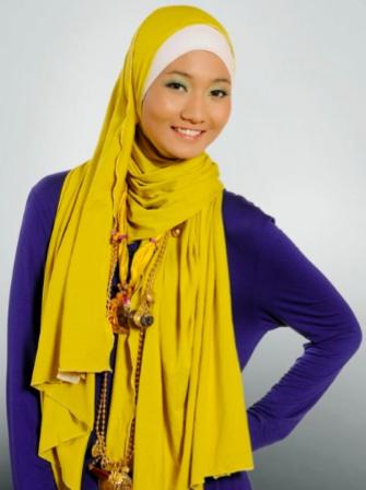 Mignonesia Islamic Fashion Part 1 Hijab Trend In