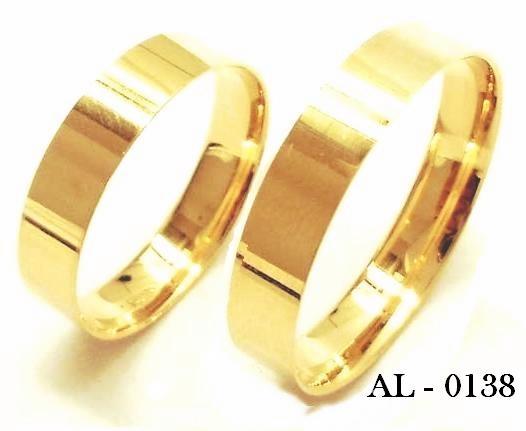 Aliança AL - 0138