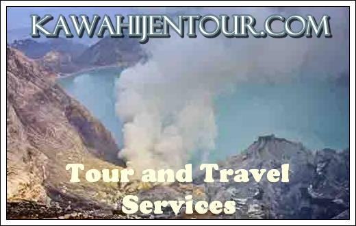 Kawah Ijen Tour | Ijen Tour | Ijen Crater Tour | Bromo Tour