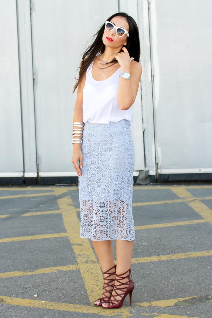 Outfit Estilo urbano blogger de moda de Valencia withorwithoutshoes