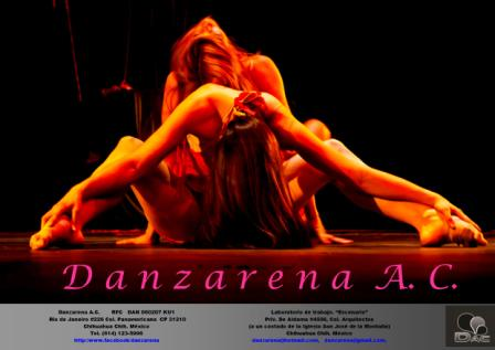 Danzarena A.C.