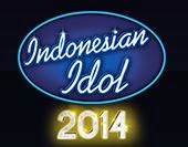 Indonesian Idol 2014