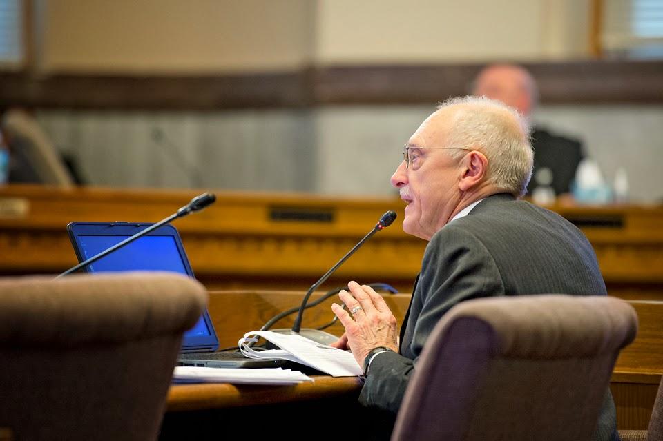 Cincinnati City Council; City Hall; Streetcar; Politics; John Deatrick