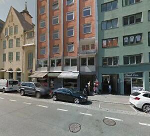 Grønlandsleiret nr 39, 0190 Oslo