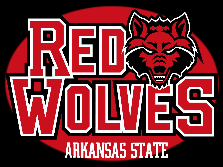 Arkansas State Red Wolves Football