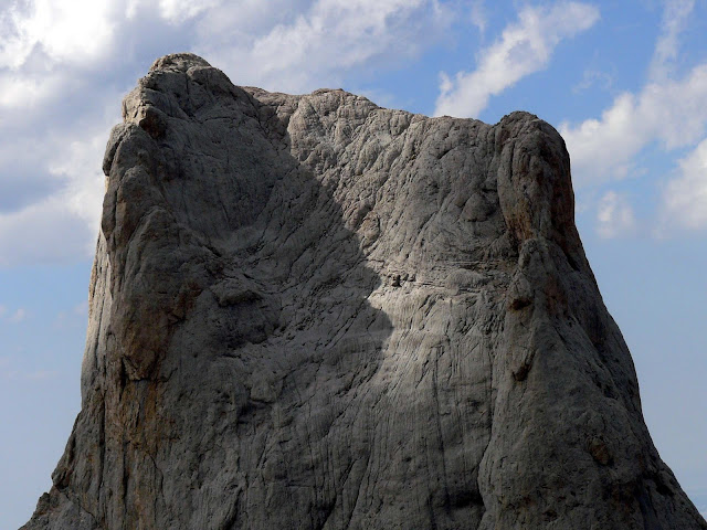 Pico Urriellu. Naranjo de Bulnes