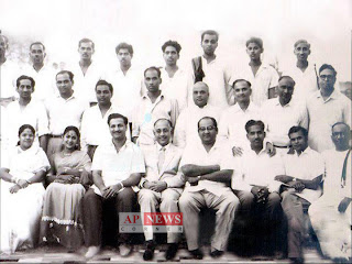 Legends Of Telugu Film Industry
