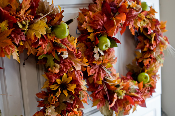 Autumn Wreath7