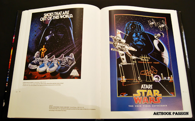 STAR WARS - THE POSTER BOOK DSC_0141