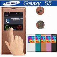 เคส-Galaxy-S5-รุ่น-เคส-S-View-มี-Chip-ใช้งานหน้าจอเล็กได้เลย