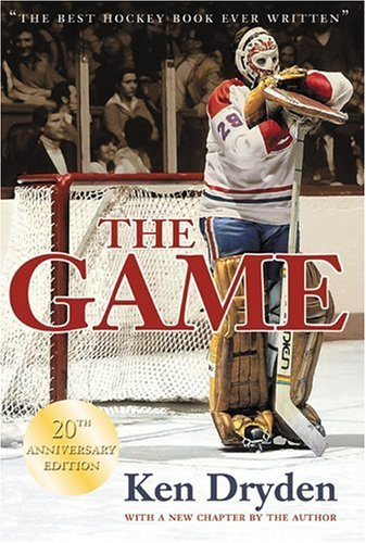 essay on guy lafleur by ken dryden Eng 4u personal essay unit objectives guy lafleur ken dryden (243) get beyond babel ken wiwa (295) essay available for self-study: elegy in stone steven heighton (229) why i write george orwell (263.