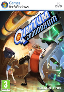 Quantum Conundrum pc