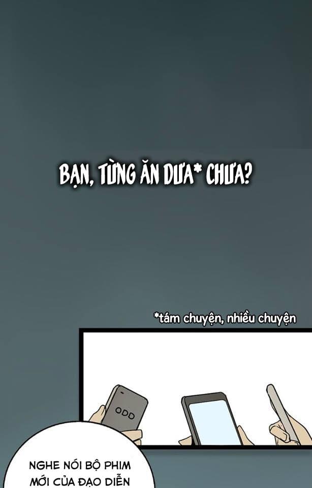 Lời Nói Dối Của Loài Sói Chap 2 - Next Chap 3