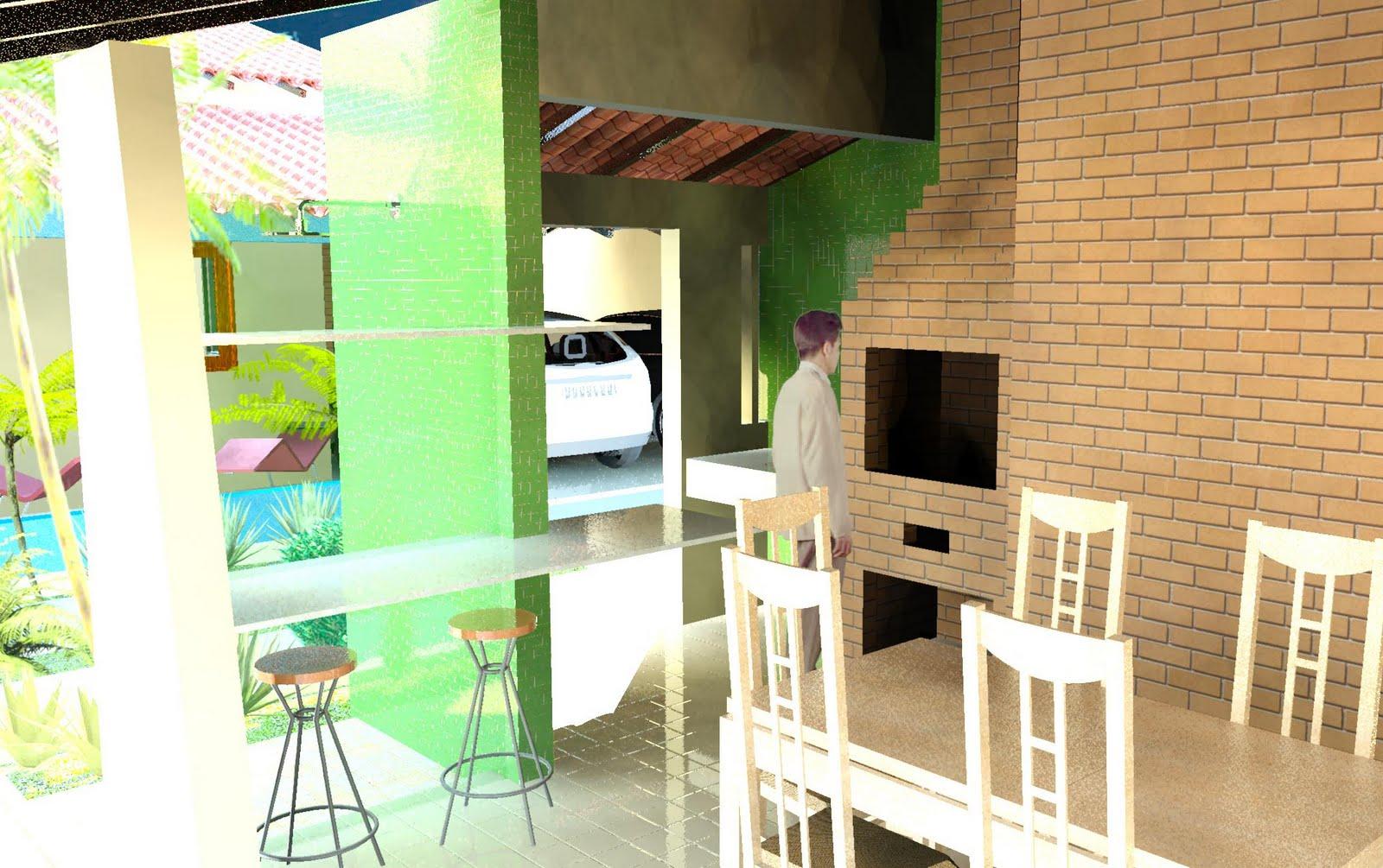 Allan Nóbrega Arquiteto: Edificações #38A724 1600x1005