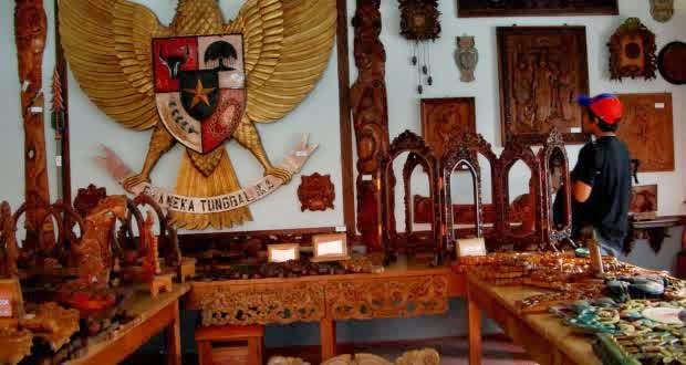 Museum Ukir Jepara