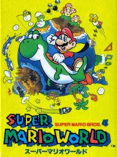 Download Super Mario World (PC)
