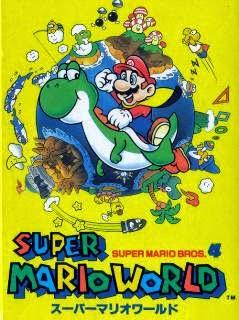 Download Super Mario World (PC)