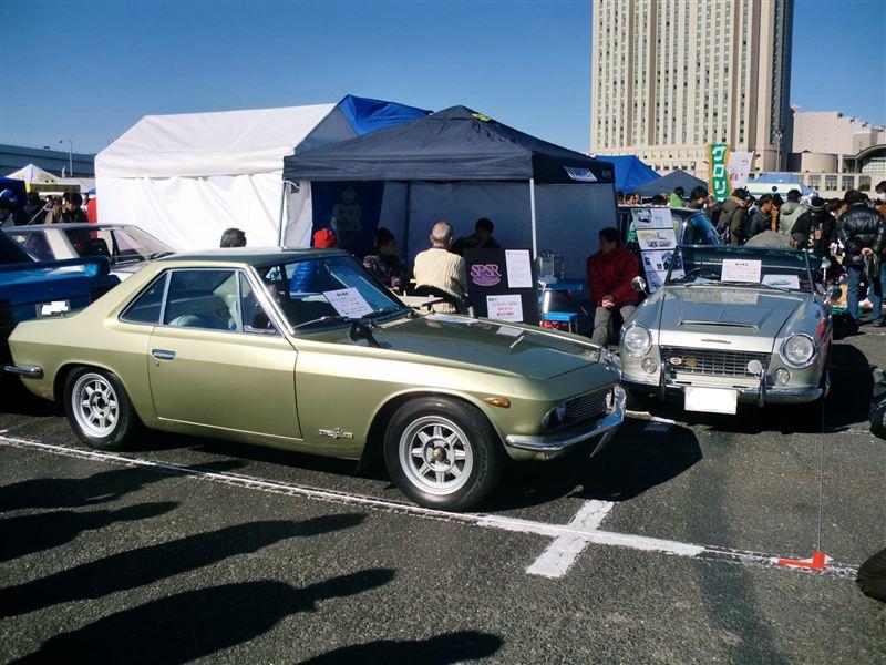 klasyczne Nissany, Silvia, Fairlady, stare samochody z duszą, grianghraf, クラシックカー、国内専用モデル、日産